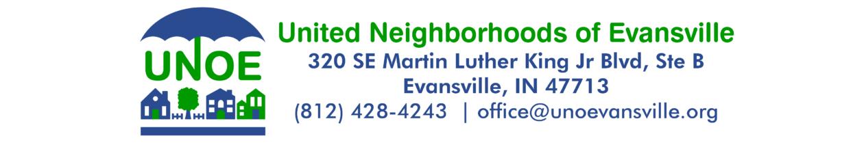 United Neighborhoods of Evansville